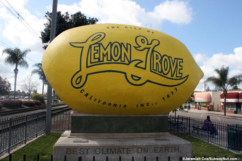 wiki Lemon Grove (Kalifornia)