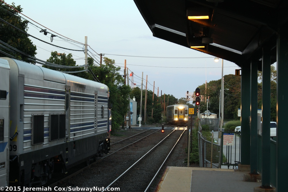 Lirr patchogue to montauk