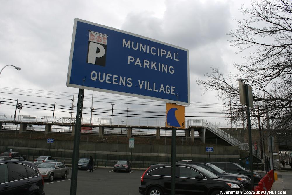 Queens Village Long Island Railroad Hempstead Branch
