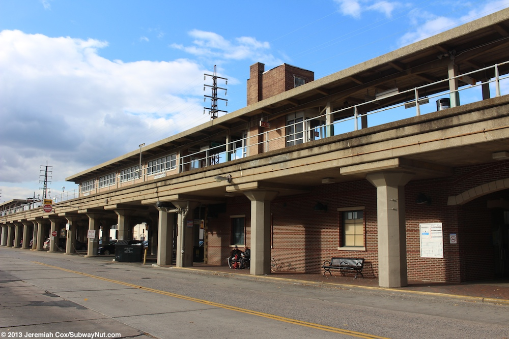 law and long island railroad Facts of the case: plaintiff was standing on a platform of defendant's railroad after buying a ticket to go to rockaway beach a train stopped at the station, bound for another place.