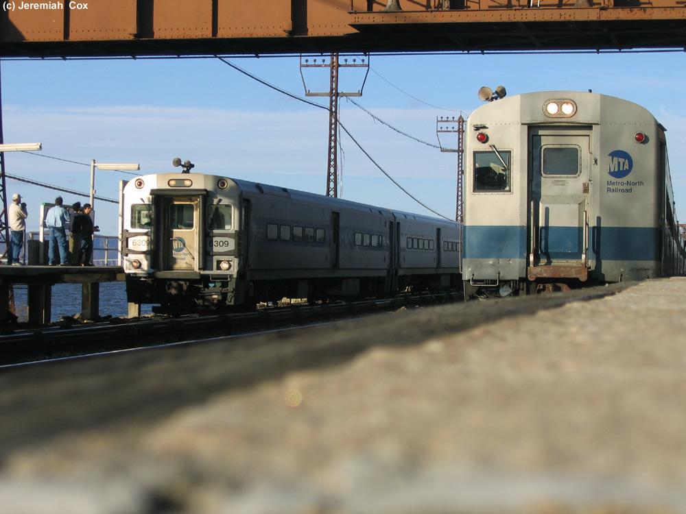 Long Island Railroad Status Update