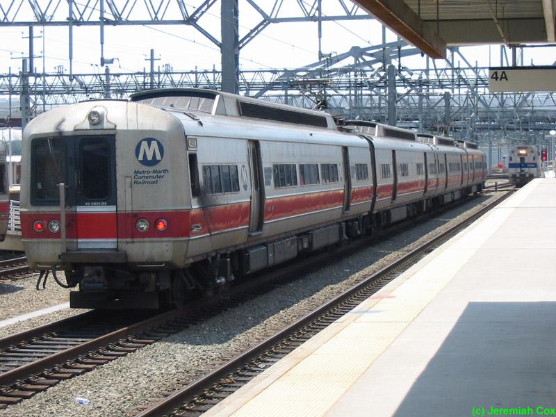 metrnorth