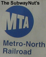 Metro-North Railroad